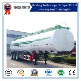 China High Quality Hot Selling 45000L Fuel Tank Truck Trailer