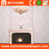 Kitchen Decorative Paper Wallpaper with Foaming Surface