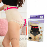 Japan High Waist Body Slimming Pants Shaper Wear Tummy Waist