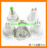 3W 4W 5W 9W High Power MR16 12V LED Spotlight