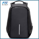 Practical and Durable Multiple Pockets College Anti Theft Backpack