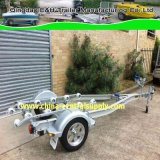 Supplier Sale Hydraulic 3.8m Aluminum Jet Ski Trailer (ACT0065R)