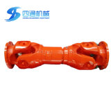 SWC225bh Transmission Propeller Shaft for Rubber Machinery