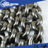 Huaxin Good Price 3meter Black Chain Iron Chain