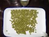 400g Canned Vegetables Canned Green Peas in Tin