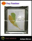 Ornate Decorative Wooden Photo Frame with Antique Design