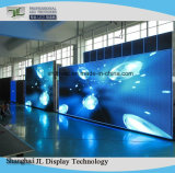 High Density Indoor Full Color P6 SMD3528 LED Billboard Display