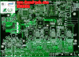 High Frequency Polytetrafluor Oethylene PCB