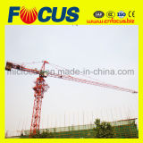 2 Ton Qtk20 Fast Erecting Crane for Sale