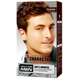 Character Only for Man Hair Color