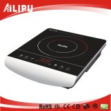 Simple Model Countertop Style Touch Sensor Electric Induction Cooker