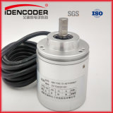 Modbus Output Absolute Rotary Encoder for Agv