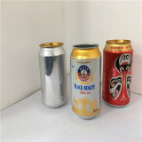 Custom Color Printing Aluminum Beer Can Empty Can 330ml