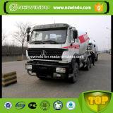 Beiben 8X4 Self-Loading Concrete Mixer Truck Concrete Batch Truck