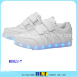 New Product Children Shoes Casual LED Shoes