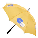 Auto Open Colorful Printing 60cm* 8k Straight Umbrella (JY-071)