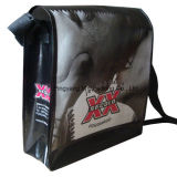 Custom Print Promotion OPP Lamination Nonwoven Shoulder Tote Bag