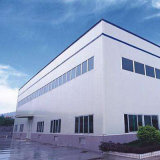 Large Span Prefabricated Structural Steel Workshop