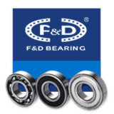 Deep Groove Ball Bearing 6300 (fuda bearings) motorcycle Bearings Ceiling fan bearing