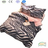 Fashion Printing Polar Fleece Bedding Set 3PCS 4PCS Set