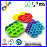 Top Popular Eco-Friendly Silicone Ice Cube Tray