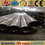 304 Super Clear Round Tube Seamless Stainless Steel Tube with Polished Finish