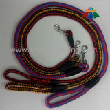 Wholesale Braided Nylon Rope Dog Lead Training Leash
