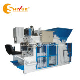 Qmy12-15 Automatic Egg Laying Block Making Machine