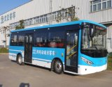 Pure Electric City Bus with More Than 250km Driving Range