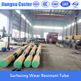 Direct Factory Produce Seamless HRC58-62 High Chromium Carbide Overlay Steel Pipe