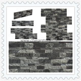 Nature Antic Wooden Culture Stone Slate for Wall Cladding