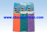 High Absorption Microfiber Cleaning Cloth, Car Microfiber Towel (CN3601-70)