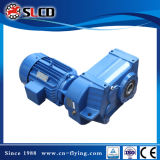 F Series Parallel Shaft Speed Reducer Motoreducers for Conveyor