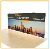 Outdoor Display Backdrop Tradeshow Stand (20FT)