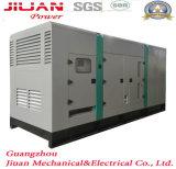 Guangzhou Factory for Sale Price 400kw 500kVA Cummins Kta19-G4 Diesel Generator Set