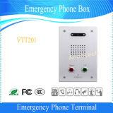 Dahua Night Vision Vandalproof Emergency Phone Box (VTT201)