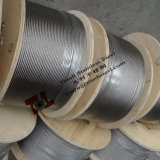 304 Stainless Steel Rope 7X7 1.5mm