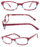 New Hot Sales Adult Acetate Optical Frame in China (OA342005)