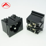 Electrical Plug Extension Socket / AC Power Socket Connector/Rubber Cover Type