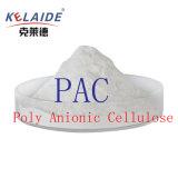 Oil Drilling Grade Additive Poly Anionic Cellulose PAC
