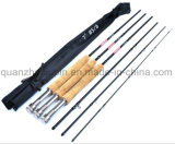 OEM Logo High Quality Carbon Fly Fishing Rod