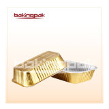 Take Away Food Aluminum Foil Container