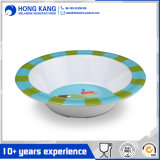 Custom Logo Dinnerware Melamine Food Noodle Bowl