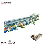 Mackerel Eel/Herring/Tunas/Anchovy/Whale/Perch/Dace/Mugil/Abalone/Squid/Sardine/Cod Sauce Automatic Canned Food Packing Machine Production Line Filling Machine