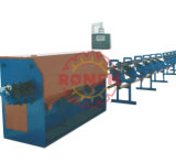 Automatic CNC Steel Wire/Reinforcing/Steel Rebar Straightening and Cutting Machine