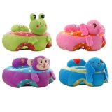 Baby Seats Sofa Plush Soft Chair Support Seat Nursing for Home Decoration