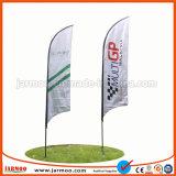 Digital Printing Feather Flag Flying Banner