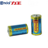 Easy to Use and High Quality Lr14 C Um2 1.5V Alkaline Battery