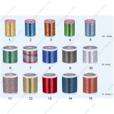Fly Tying Material for Tied Flies-Metallic Thread