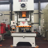 Jh21-45 C Frame Metal Stamping Press Machine with Wet Clutch